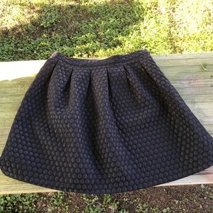 Elle black Women's Dress skirt! Sz 16